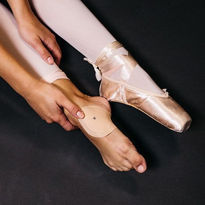 Iontophoresis for Plantar Fasciitis