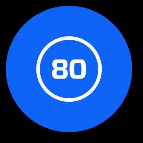 80-icon